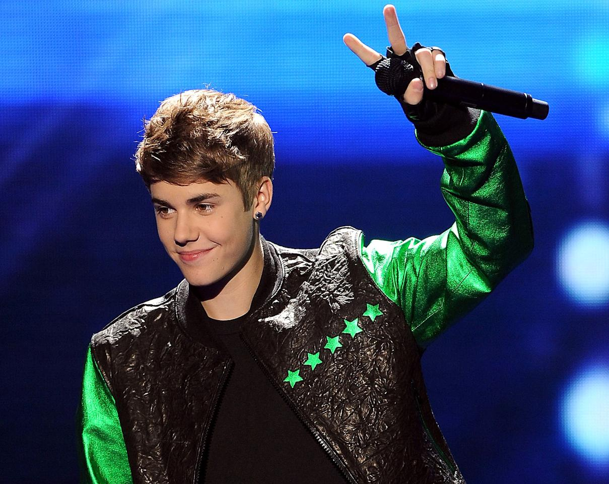 <p>In the decade since he burst onto the scene, Justin Bieber has experienced more successes and been at the center of more controversies than most music legends twice his age do in their entire career. And at just 25 years old, you better 'belieb' he's just getting started.</p>