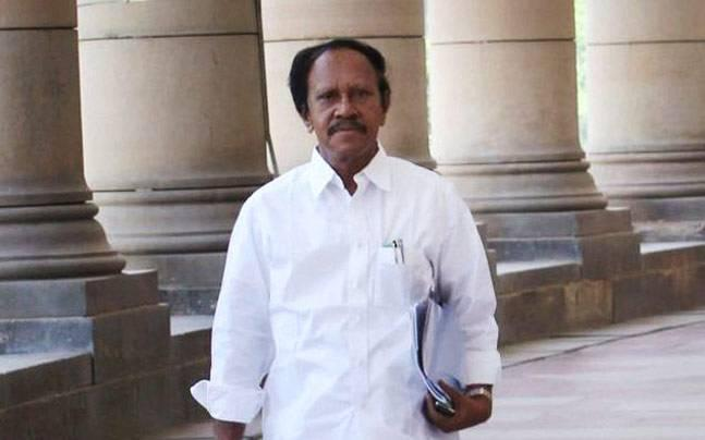 Rajya Sabha Deputy Speaker Thambidurai questions OPS for raising doubt over Jayalalithaa's death
