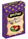 """<p><strong>Harry Potter Bertie Bott's Every Flavor Beans </strong></p><p>In 2001, the first Harry Potter movie, Harry Potter and the Sorcerer's Stone (or Philosopher's Stone, depending where in the world you're located) hit theaters and people everywhere went crazy. In response to the growing phenomenon that was (and still is) the Harry Potter fandom, <a href=""""https://books.google.com/books?id=7-WcKK01H1cC&pg=PA316&lpg=PA316&dq=candy+that+came+out+in+2001&source=bl&ots=4HQ6aFWaIe&sig=5HwIzkA-uUsalU89AmCizSaHC18&hl=en&sa=X&ved=0ahUKEwimuaSv0uvNAhVCOz4KHTfSADQQ6AEIVzAI#v=onepage&q=candy%20that%20came%20out%20in%202001&f=false"""" rel=""""nofollow noopener"""" target=""""_blank"""" data-ylk=""""slk:Jelly Belly released Bertie's Bott's Every Flavor Beans"""" class=""""link rapid-noclick-resp"""">Jelly Belly released Bertie's Bott's Every Flavor Beans</a>, modeled after one of the most popular candies in the magic world. Now even <a href=""""http://www.delish.com/food/g3369/grossest-harry-potter-bertie-botts-every-flavor-beans/"""" rel=""""nofollow noopener"""" target=""""_blank"""" data-ylk=""""slk:muggles"""" class=""""link rapid-noclick-resp"""">muggles</a> could enjoy snacking on Rotten Egg, Earthworm, and Buttered Popcorn flavored jelly beans. </p>"""