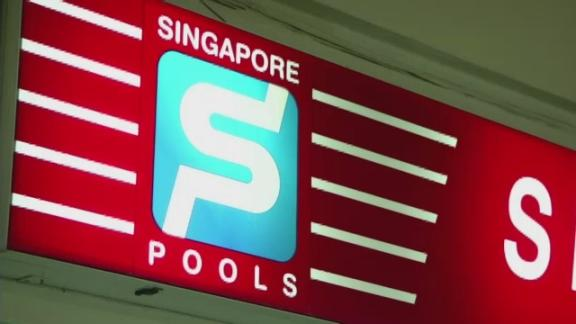 Singapore Pools to take over horse-betting operations from Turf Club