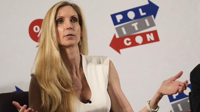 Lesbian Ex-Mayor Has Perfect Response To Ann Coulter's Hurricane Nonsense