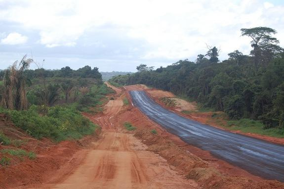 More Than 30,000 Miles of Roads Built in Amazon in 3 Years