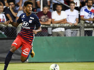 Ligue 1: Monaco sign 16-year-old striker Willem Geubbels from Lyon for 20 million euros