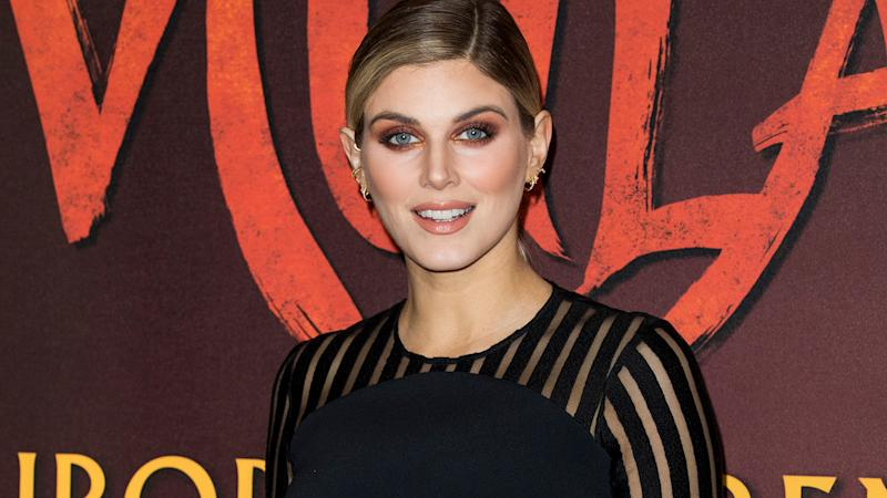 Ashley James experienced her own lockdown while appearing on Celebrity Big Brother
