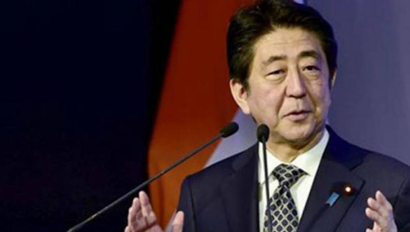 Shinzo Abe to Bring Business Leaders to Beijing Amid US Trade Spat