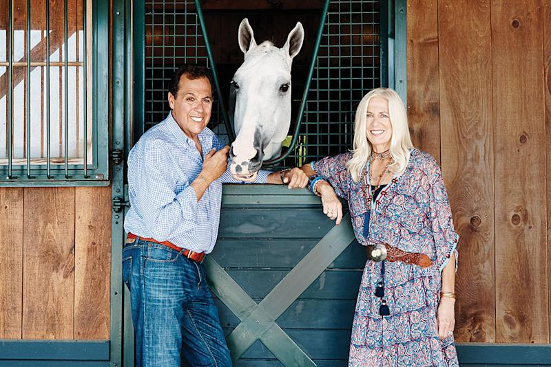 b543f8dddcf2e Sam and Libby Edelman on How to Make a Comeback in Business
