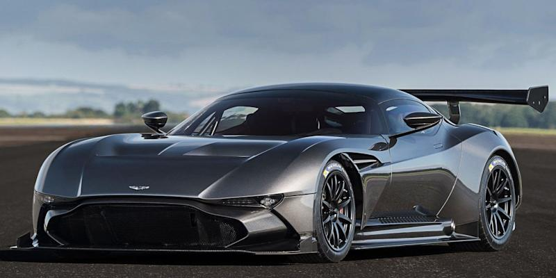 aston martin vulcan for sale for a mere $3.4 million