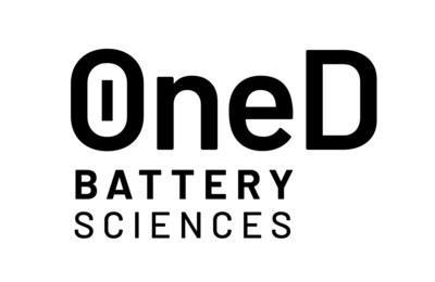 OneD Battery Sciences Logo