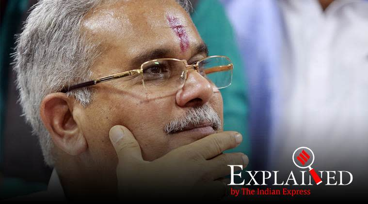 Explained: What is the NIA Act, and why is Chhattisgarh challenging it?