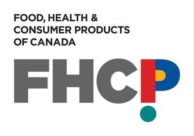 Food, Health & Consumer Products of Canada Logo (CNW Group/Food, Health & Consumer Products of Canada)