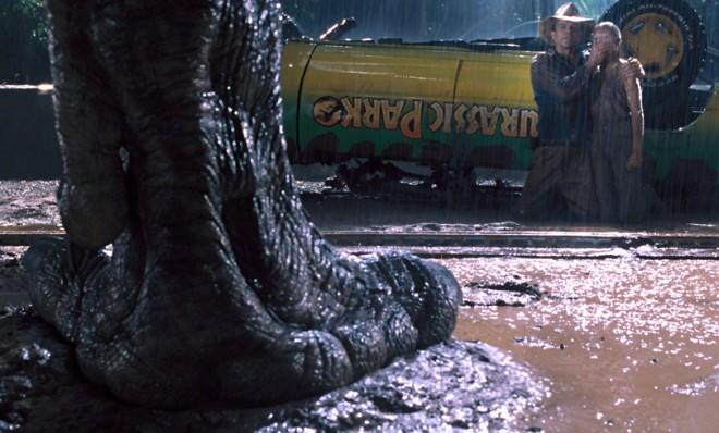 Jurassic Park 4 gets indie romantic-comedy director Colin Treverrow, naturally.