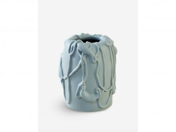 This vase has mastered the art of making a mess (Selfridges)