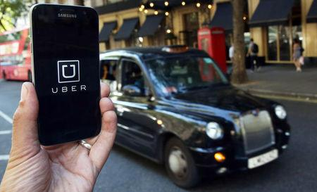 Uber may face £2.1m minicab licence fee