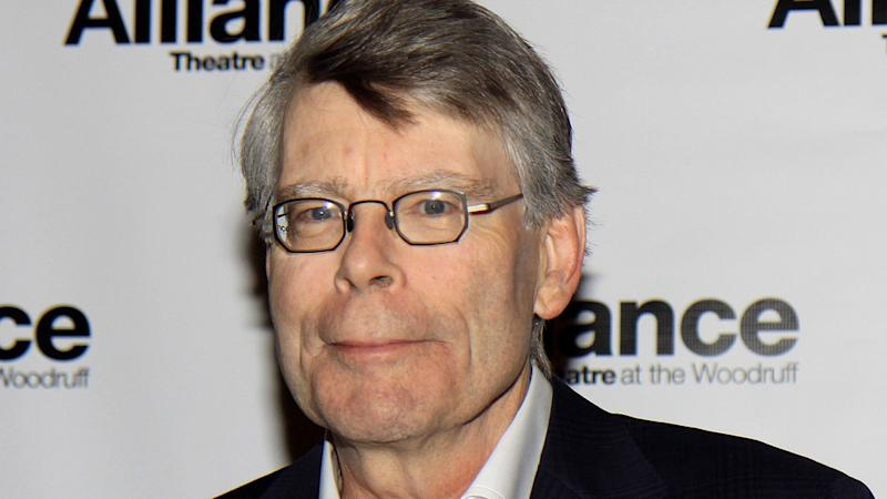 Stephen King: Film-Verbot für Donald Trump