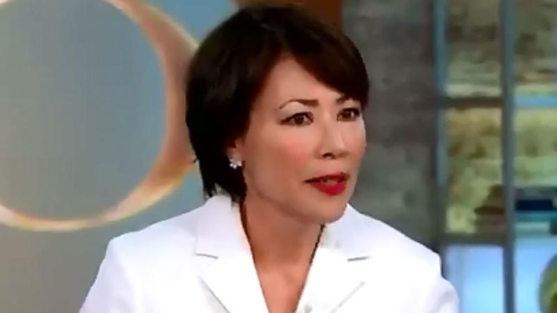 Ann Curry Says She's 'Not Surprised' by Matt Lauer Sexual Misconduct Allegations