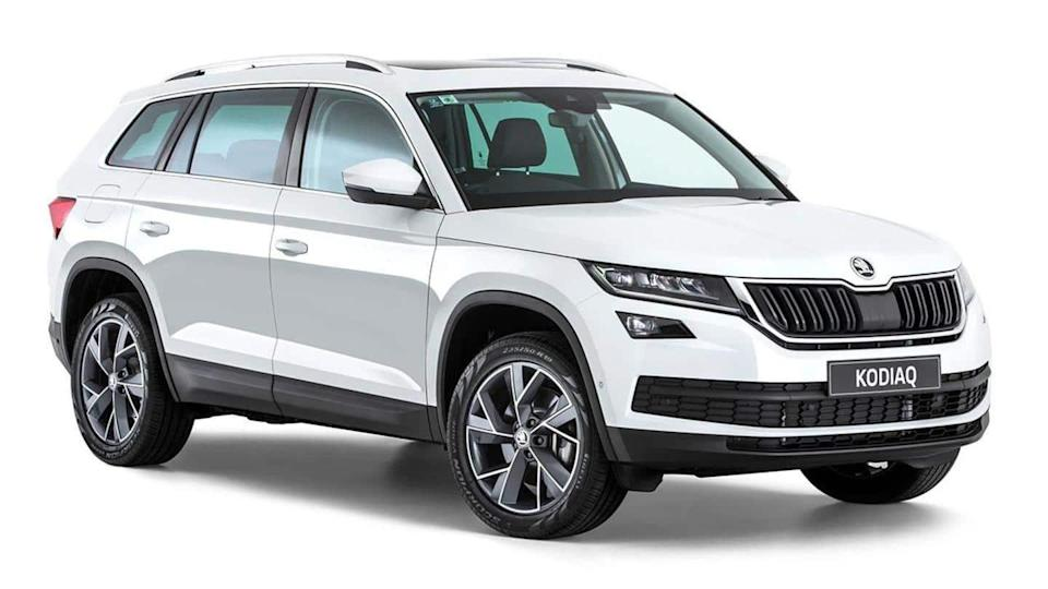 2021 SKODA KODIAQ SUV to be launched in Q3 2021