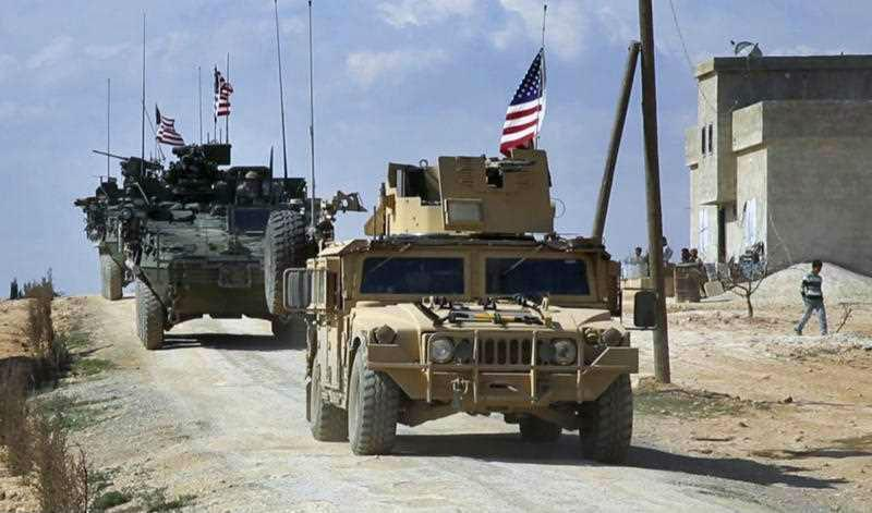 The Pentagon had previously acknowledged the presence of 500 US troops in the country: ABC News