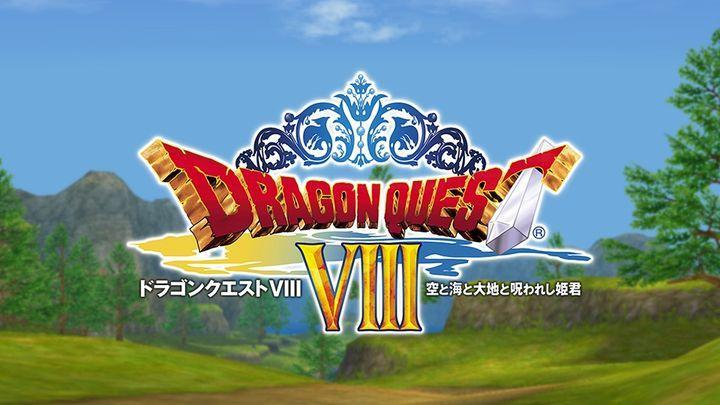 Dragon Quest 8 is coming to Nintendo 3DS, at least in Japan