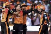 Catch all the highlights from the second qualifier of the 2018 Indian Premier League between Sunrisers Hyderabad and Kolkata Knight Riders.