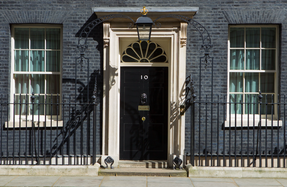 <em>A 10 Downing Street spokesman said they took the claims very seriously (Rex)</em>