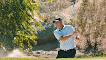 <p>Tom Lehman went pro in 1982, joined the Tour one year later, moved on to the Champions in 2009 and continues to play today. He earned more than $12.72 million during that time and racked up five PGA Tour victories. One of them was a major, the 1996 Open Championship.</p>