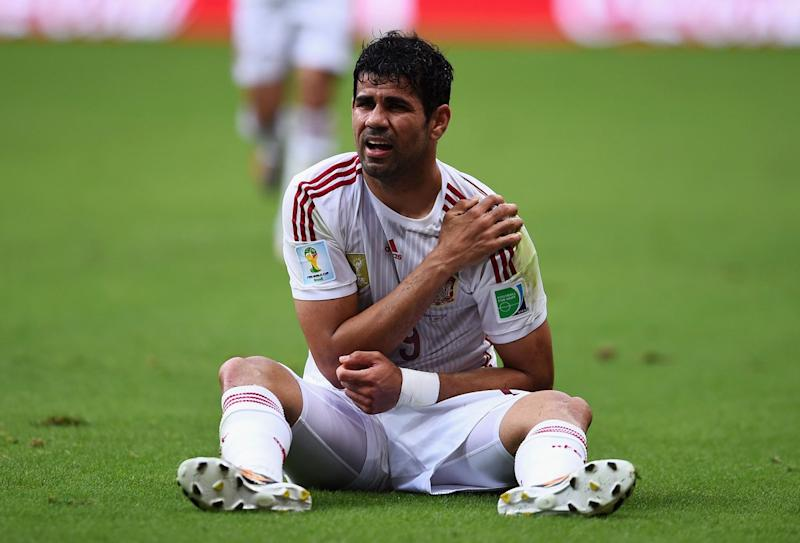 diego costa spain holland