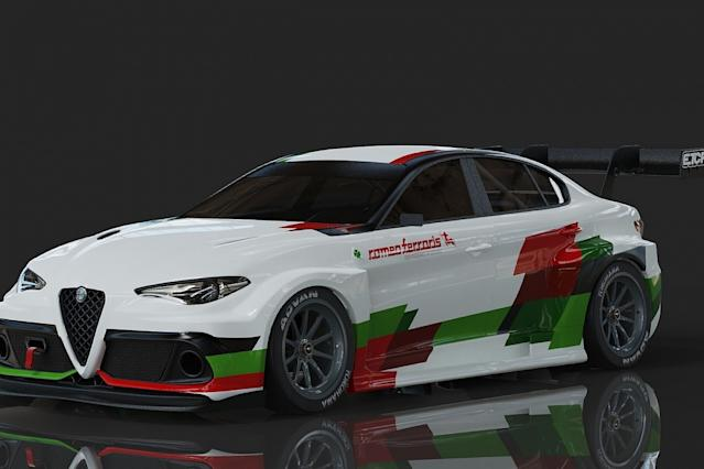 Electric project puts Alfa team's WTCR stay in doubt