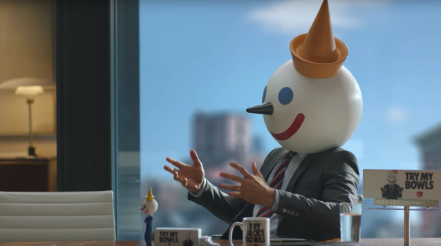 Jack in the Box has faced some criticism after their new campaign falls flat. (Photo: YouTube)