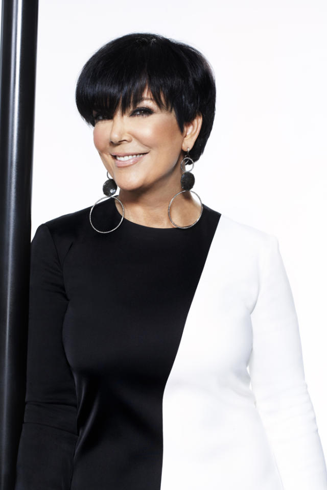 "Kris Jenner stars in season 7 of ""Keeping Up With the Kardashians."""