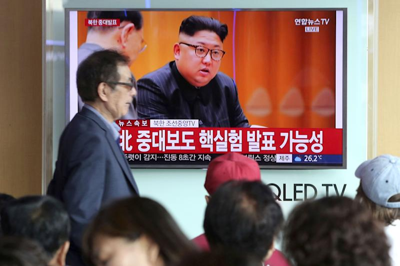 United States  threats to make North Korea more determined: Pundit
