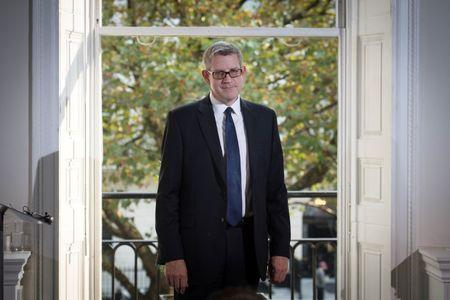 MI5 head warns Europe against underestimating the Islamic State