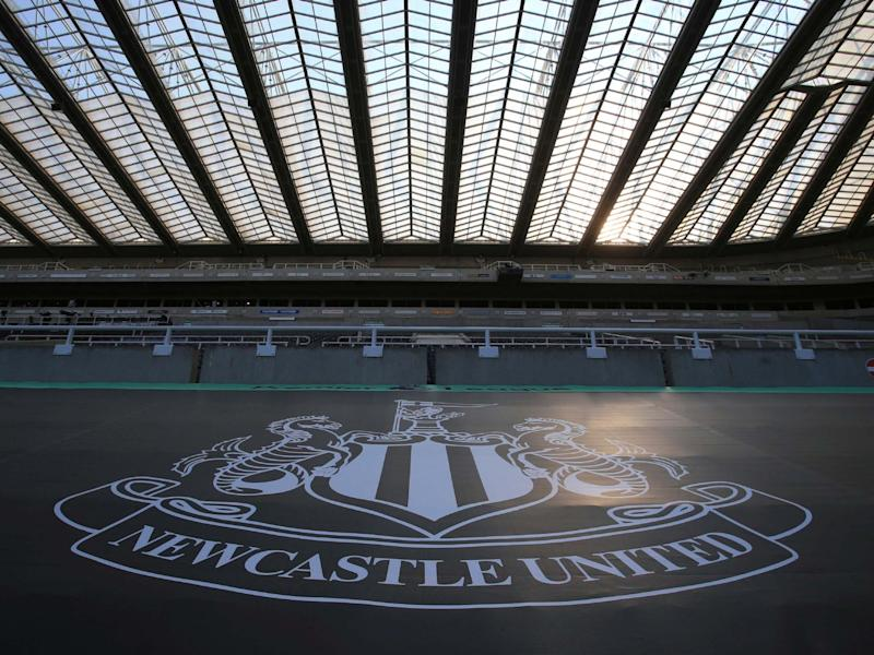 Newcastle United fans have launched a petition calling for an independent investigation into the Premier League: AP