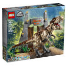 The biggest LEGO brick T. rex set is making its way into LEGO stores from 19 June.