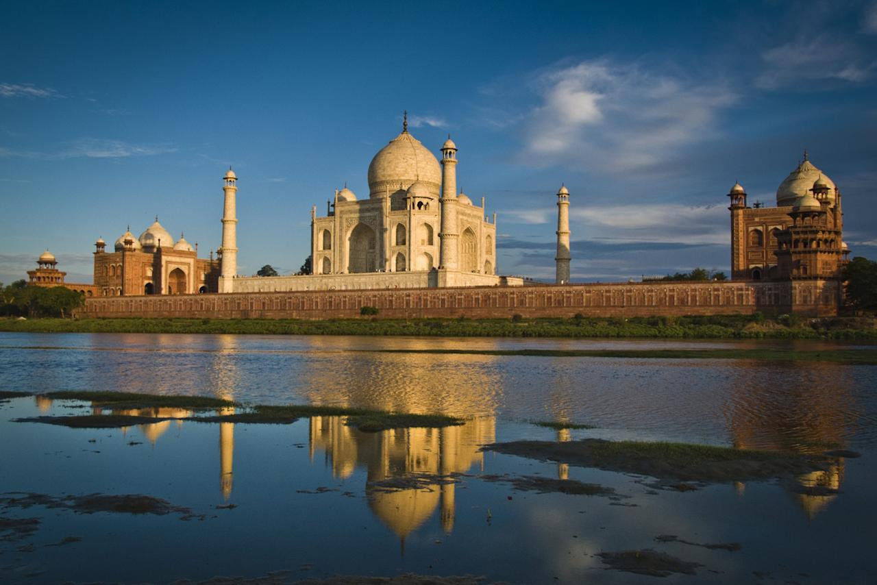 <p>Rank 2: India. Percentage of English speakers: 11.38. Total number of English speakers: 125,226,449. Photo – Getty </p>
