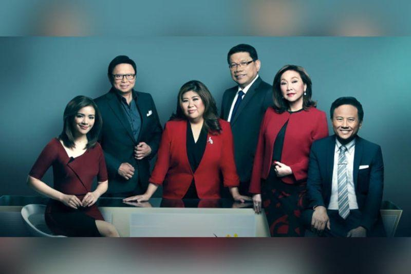 GMA News TV brings back full line-up of newscasts