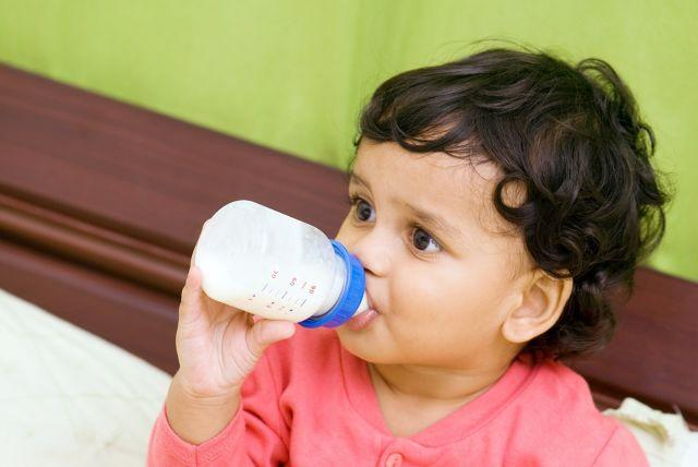 Could Milk And Speech Delay be Related? Find Out For Yourself