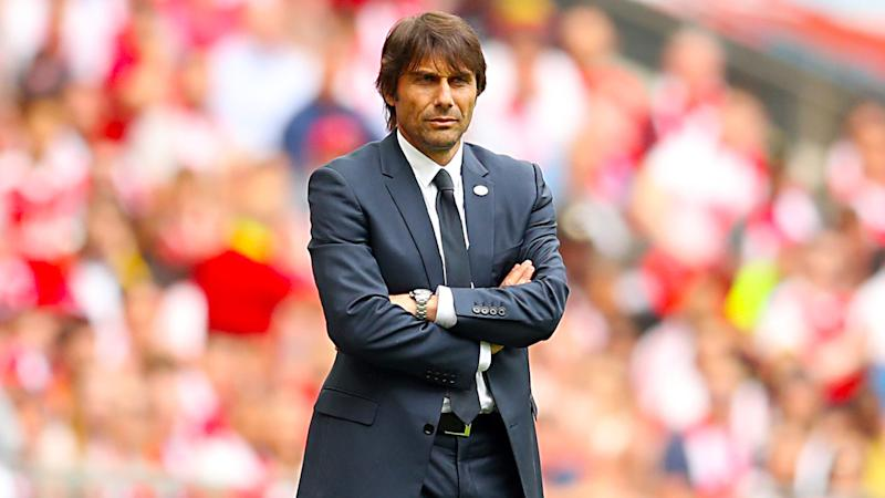 Chelsea expect Conte to stay as EPL coach