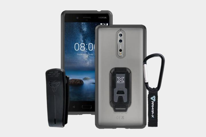 sports shoes 7787a d27aa Five of the best Nokia 8 cases to protect your device