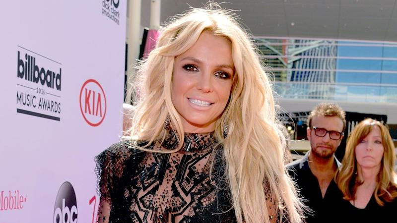 Britney Spears Talks About Healing While Sharing Snapshots From Maui Vacation