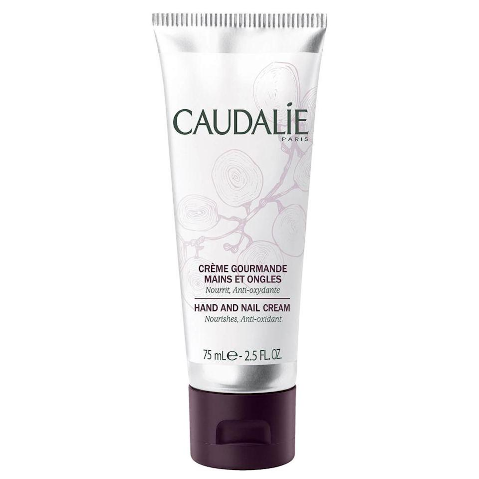 caudalie, best hand lotions for dry skin