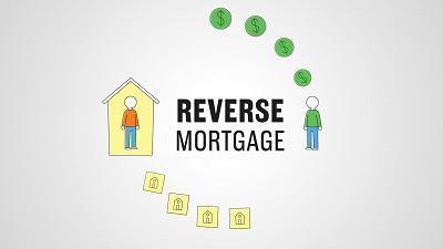 Cash-strapped seniors should weigh pros, cons of reverse mortgages