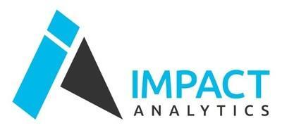 Impact Analytics ranked #74 on Deloitte's Technology Fast 500 List in 2019. Impact Analytics is a Retail & CPG focused Analytics & A.I. Enterprise SaaS provider (PRNewsfoto/Impact Analytics)