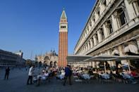 Italy has lifted most Covid restrictions on daily life
