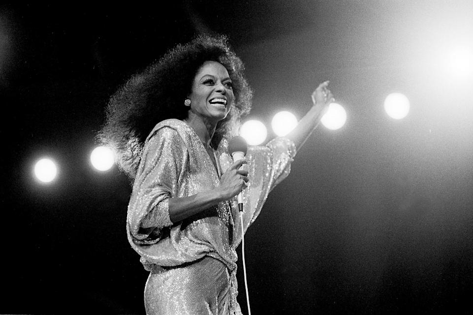 <p>Diana Ross has lived a life marked by personal and professional triumphs. Not only was she in one of the most popular and successful Motown groups during the '60s, but she consistently topped the charts as a solo artist too. As a singer, actress, and fashion icon, Ross is the original diva and we're not worthy. In tribute to the icon, we're sharing this collection of rare photos. </p>