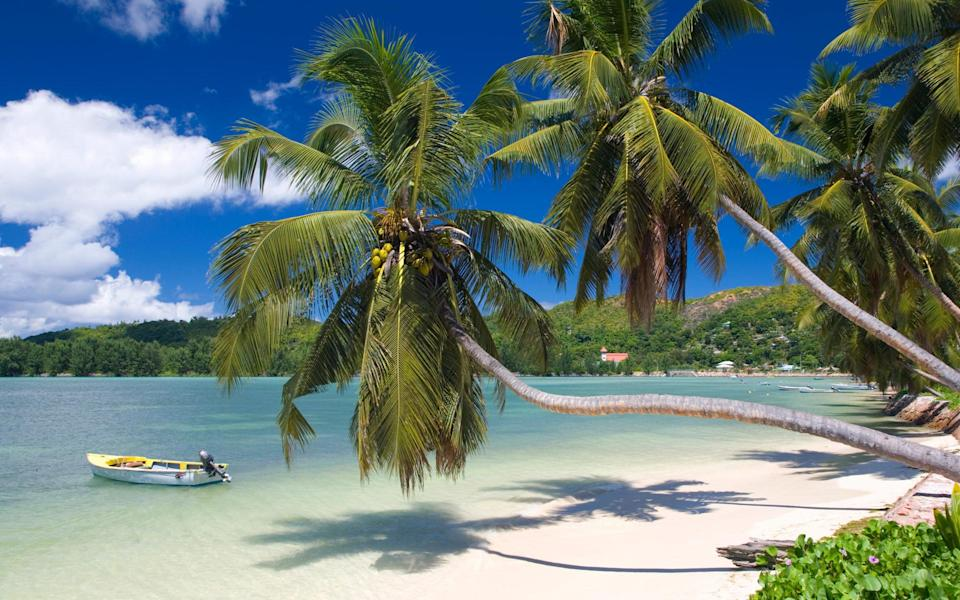 Seychelles: reopening to tourism - Getty