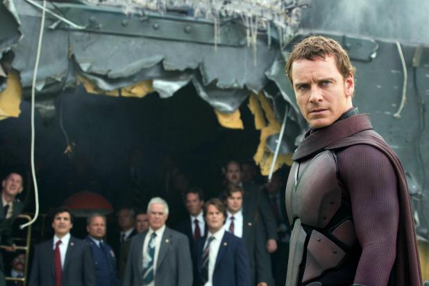 every marvel movie ever ranked x-men days of future past