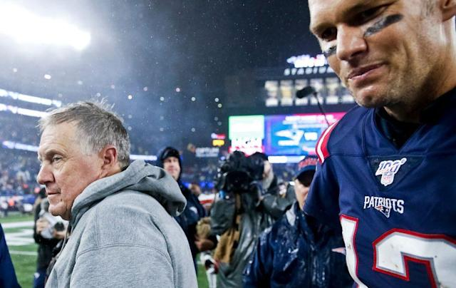 Tom Brady: Bill Belichick uses incidents like Thursday as teaching moments