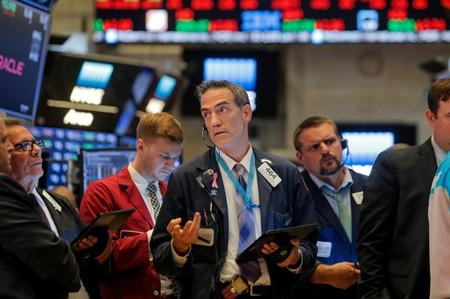 Wall Street drops after China cancels trip to Montana farmland