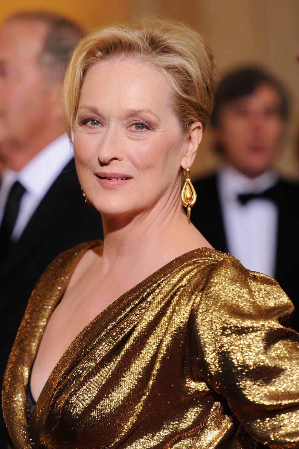 <p>Let the record stand that Meryl Streep has made exactly one mistake in her life and that mistake was <em>She-Devil.</em></p>