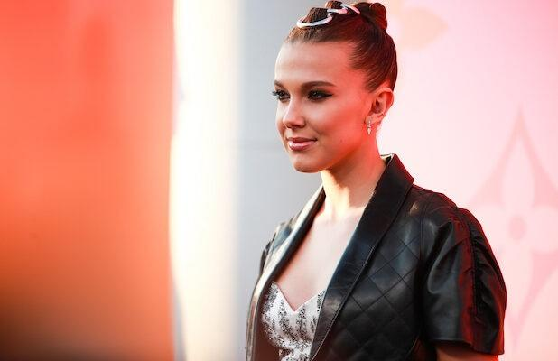 Millie Bobby Brown to Star in and Produce Con Artist Thriller 'The Girls I've Been' at Netflix